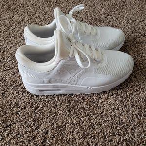 White Nike